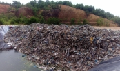 Phú thọ: Đầu tư công trình xử lý rác thải 30 tỷ, ô nhiễm vẫn hoành hành