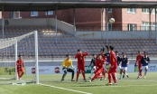 Video U16 Việt Nam trút mưa bàn thắng vào lưới U16 Mông Cổ