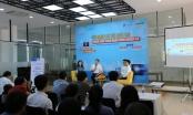 Giải thưởng Nhân tài Đất Việt 2017 giao lưu cộng đồng khởi nghiệp Đà Nẵng