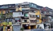 Audio địa ốc 360s: Khu tập thể Thành Công xuống cấp trầm trọng, báo động nguy cơ sập