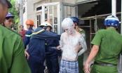 Đà Nẵng: Dùng cỏ Mỹ, nam thanh niên bị ngáo đá, đòi nhảy lầu