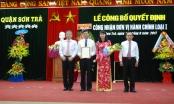 Sơn Trà là đơn vị thứ 3 lên Quận loại 1 của TP Đà Nẵng