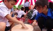 Hào hứng với Tết Trung thu tại Hoàng thành Thăng Long