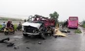 Bản tin Audio Thời sự Pháp luật ngày 2/10: Tai nạn xe khách kinh hoàng ở Tây Ninh, 6 người tử vong