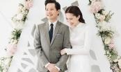 Hoa hậu Đặng Thu Thảo đẹp dịu dàng trong lễ đính hôn