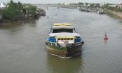 Nguy cơ tai nạn đường thủy tại cầu vượt sông