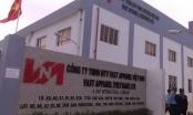 Quảng Nam: Xả nước thải vượt quy chuẩn, Công ty Vast Apparel Việt Nam bị phạt hơn 350 triệu đồng
