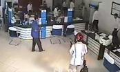 Cướp ngân hàng ở Vĩnh Long: Thư tuyệt mệnh của nghi phạm viết gì?