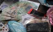 Lâm Đồng: Đột kích trong đêm, bắt giữ 15 đối tượng sát phạt nhau bằng hình thức xóc đĩa ăn tiền
