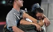 Nhân chứng kể lại giây phút kinh hoàng trong vụ xả súng chấn động nước Mỹ
