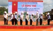 Bình Phước: Khởi công xây dựng đường tránh thị xã Đồng Xoài