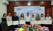 Đà Nẵng: Trao gần 3.000 chiếc đồng hồ cho các trường tiểu học