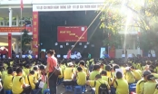 Hà Nội: Sôi nổi ngày hội Stem và sách tại trường THCS Giảng Võ