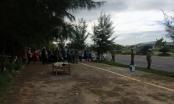 Đà Nẵng: Hoảng hốt phát hiện thi thể nam thanh niên treo cổ bên bãi biển