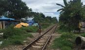 Đà Nẵng: Qua đường sắt không rào chắn, 1 phụ nữ bị tàu hỏa đâm tử vong