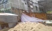 Lâm Đồng: Sạt bờ kè ta luy, 1 công nhân tử nạn