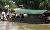 Tuyên Quang: Sở GTVT cương quyết xử lý dứt điểm tình trạng mất an toàn trên bến khách ngang sông