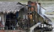 Yên Bái: Ngang nhiên trộm cắp tài nguyên sát cửa nhà chủ tịch xã