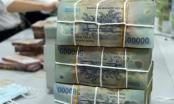 Bội chi ngân sách 9 tháng giảm mạnh