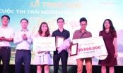 """Công bố đội chiến thắng cuộc thi trải nghiệm du lịch """"Tuyệt vời Đà Nẵng ơi!"""