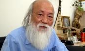 Thầy Văn Như Cương đã qua đời ở tuổi 80