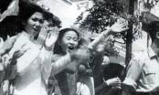 Những hình ảnh quý giá về thủ đô Hà Nội ngày giải phóng 10/10/1954