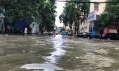 Tin mới nhất về áp thấp nhiệt đới trên đất liền