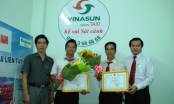 Đà Nẵng: Sở Du lịch khen thưởng tài xế trả hơn 400 triệu cho khách
