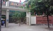 Đang làm rõ sự việc học sinh trường THCS Đoàn Thị Điểm bị ngã từ tầng 2 xuống đất