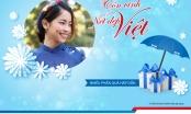 Tưng bừng quà tặng ngày Phụ nữ Việt Nam cùng Ngân hàng SCB