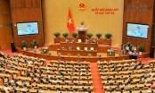 Bản tin Audio Thời sự Pháp luật Plus ngày 23/10: Khai mạc Kỳ họp thứ 4 Quốc hội khoá XIV