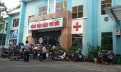 Nữ bệnh nhân 72 tuổi treo cổ trong bệnh viện quận Thủ Đức