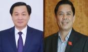 Chính phủ trình nhân sự mới Bộ trưởng Giao thông và Tổng Thanh tra