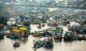 Đề xuất lập đội ứng phó sự cố tai nạn đường thủy