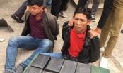 Bắc Ninh: 15 bánh heroin giấu trong thân xe máy