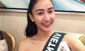 Hà Thu là ứng viên nặng ký của Châu Á tại Miss Earth 2017