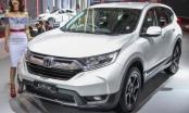 Kinh tế 24h: Honda CR-V 7 chỗ chuẩn bị về Việt Nam, sử dụng hóa đơn giấy lãng phí 2.500 tỉ đồng