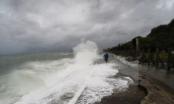 Dự báo thời tiết ngày 27/10: Cảnh báo mưa giông, gió giật mạnh trên biển