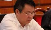 Kỷ luật Chủ tịch và Phó chủ tịch TP Yên Bái liên quan đến sai phạm của ông Phạm Sỹ Quý