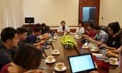 Video: Toàn cảnh buổi họp báo vụ bảo vệ Bệnh viện phụ sản Hà Nội hành hung người nhà bệnh nhân