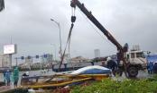 Đà Nẵng xử lý thiệt hại những tuyến giao thông phục vụ APEC sau bão