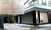 Hà Nội: Ngang nhiên biến đất chung thành nhà riêng, ảnh hưởng đến an toàn giao thông?
