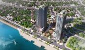 Khởi công dự án tòa tháp đôi 1.800 tỷ đồng chào đón APEC 2017 tại Đà Nẵng