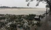 Tình hình mưa lũ ở Huế: 1 người mất tích