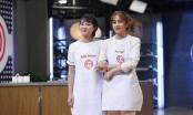 Vua đầu bếp 2017: An Nguy chiến thắng Bảo Thanh một cách thuyết phục
