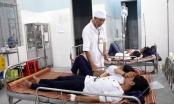 Kon Tum: 84 học sinh nhập viện cấp cứu, nghi do ngộ độc thực phẩm