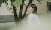 Hot girl trường Báo đẹp quyến rũ trong bộ ảnh chia tay tuổi sinh viên