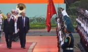 Bản tin Quốc tế Plus số 42: Tổng thống Mỹ Donald Trump thăm cấp Nhà nước tới Việt Nam