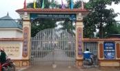 Nghệ An: Nghe tin con bị hành hung, bố xông vào trường đánh thầy hiệu trưởng