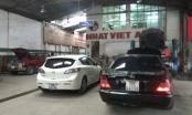 Bản tin Xe Plus: Có hay không việc Gara ô tô Nhật Việt tự ý bổ máy và ép khách thay mới phụ tùng?